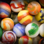 things marbles