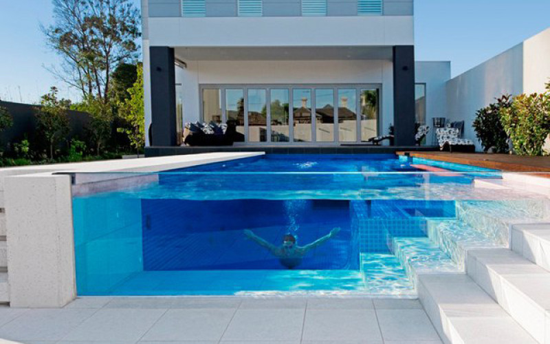 The 13 Coolest Pools From Around The World