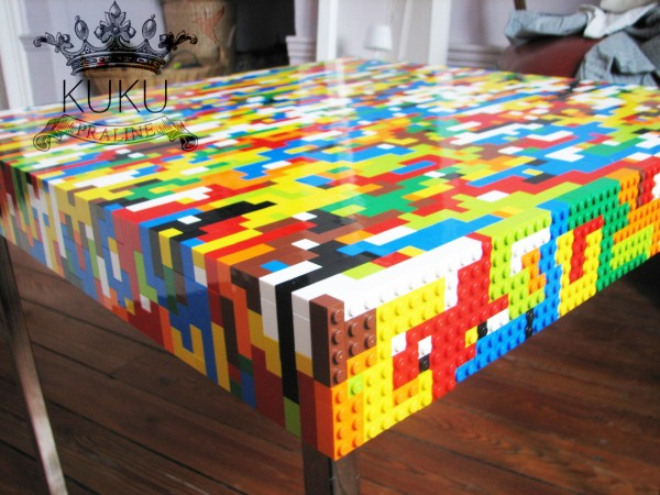 Cool Amp Crazy Lego Coffee Tables Cool Amp Crazy Things