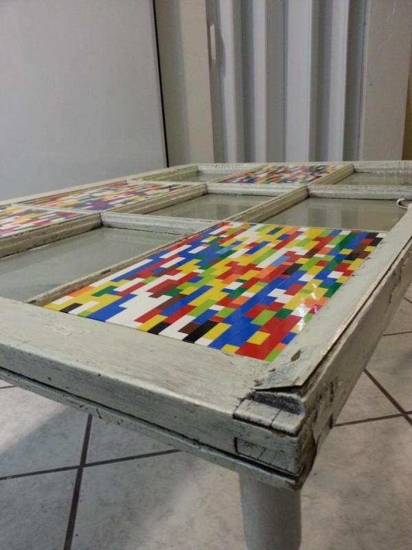Lego Table Lego Table Lego Table ...