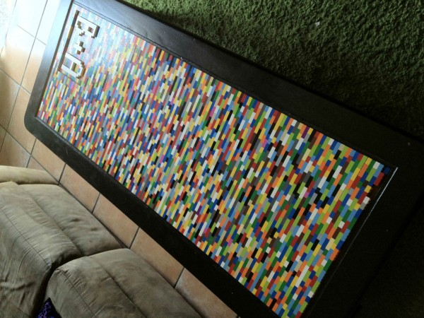 Cool & Crazy LEGO Coffee Tables | Cool & Crazy Things