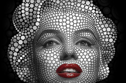 DIGITAL CIRCLISM: He Creates Art Made Entirely Of Circles