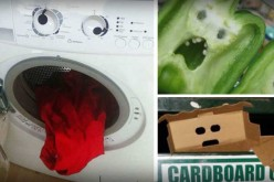 They Are EVERYWHERE…Cool Faces Hidden Around Us In Everyday Objects