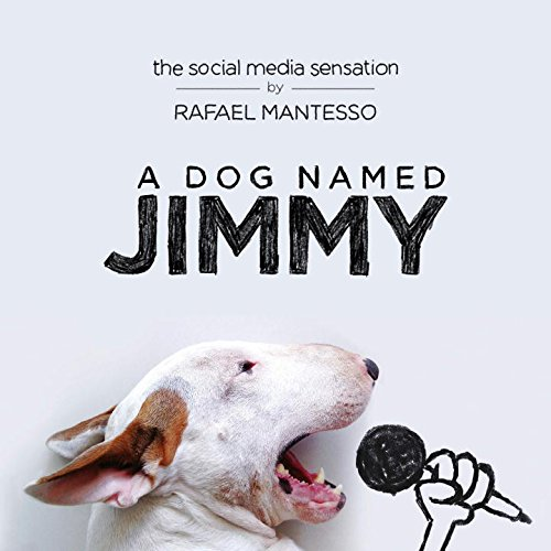 Jimmy the dog